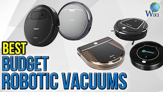 8 Best Budget Robotic Vacuums 2017