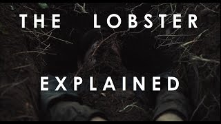 """""""The Lobster"""" (2015) Explained"""