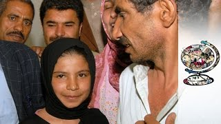 Child Marriage And Rape Is Still Legal In Yemen (2013)