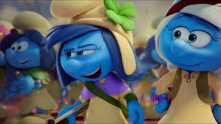 Smurfs: The Lost Village - Funniest Moments