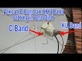 Paksat C Band and Ku Band Setting in 1 D...mp3