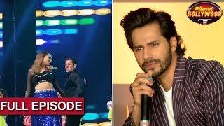 Iulia Unhappy With Salman's Da-bangg Tour | Varun Supports Kangana's Nepotism Debate