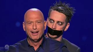 Tape Face: ALL Performances on America