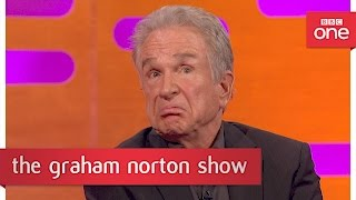 Warren Beatty reveals whether rumours about him are true - The Graham Norton Show 2017: Preview