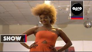 AFROVIEW - SAMRI SHOW NEW ERITREAN SHOW 2017