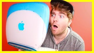 TESTING OLD APPLE PRODUCTS