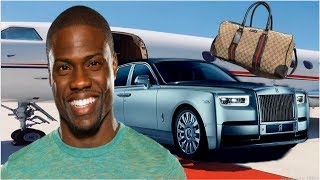 10 MOST EXPENSIVE THINGS OWNED BY AMERICAN COMEDIAN KEVIN HART