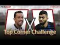 Top Corner Challenge - Nenê vs Gabriel ...mp3