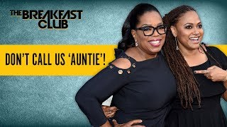 Is The Name 'Auntie' A Term Of Endearment Or Is It Disrespectful?