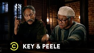 Key & Peele - Old-Timers Talk Drake
