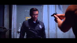 """Terminator Genisys   Clip: """"Alley""""   Paramount Pictures International"""