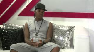 Caster Semenya on THE LINK - EP42 Season 3