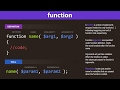 PHP Functions Tutorial - Learn PHP Progr...mp3