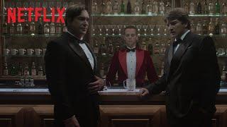 《波特萊爾的冒險》第二季| 神秘組織 VFD 獨家片段 | Netflix