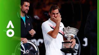 Roger Federer Men