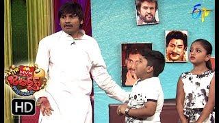 Rocking Rakesh Performance | Extra Jabardasth | 16th February 2018  | ETV Telugu