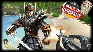 Top 10: Unsere Lieblingsspiele Made in Germany [#NerdRanking]
