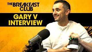 Gary V. Talks Mindset, K-Swiss + Why He Will Never Do Business With Michael Jordan