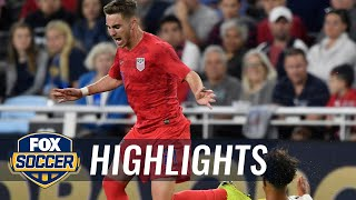 90 in 90: United States vs. Guyana | 2019 CONCACAF Gold Cup Highlights