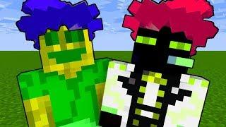 FLO FÄRBT sich DIE HAARE!? - Minecraft [Deutsch/HD]