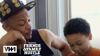 T.I. Wants Major Harris To Play Outside 'Sneak Peek