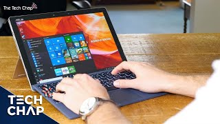 ASUS Transformer 3 Pro Review: Best 2-in-1?
