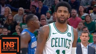 Boston Celtics vs Orlando Magic 1st Half Highlights | 10.22.2018, NBA Season