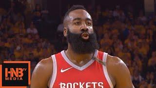 Golden State Warriors vs Houston Rockets 1st Qtr Highlights / Game 6 / 2018 NBA Playoffs