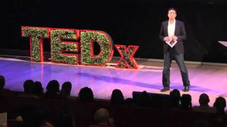 Animal factories and the abuse of power: Wayne Pacelle at TEDxManhattan