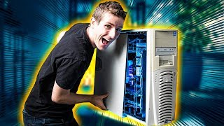 The ULTIMATE Sleeper PC Build