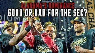 Is Alabama