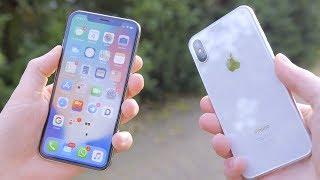 iPhone X Fazit nach 48 Stunden