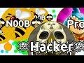 NOOB vs PRO vs HACKER in Agar.iomp3