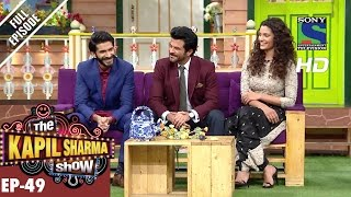 The Kapil Sharma Show - दी कपिल शर्मा शो–Ep-49–Team Mirzya in Kapil