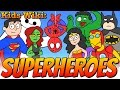 Superheroes & Super Powers   Wiki fo...mp3