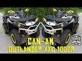 Can-Am Outlander XXC 1000 R 2018 Bombard...mp3