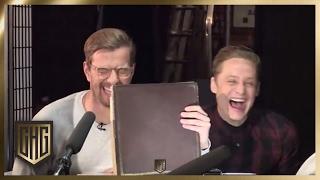 Aushalten: Nicht Lachen - Classic Edition - TEIL 2 | Circus HalliGalli