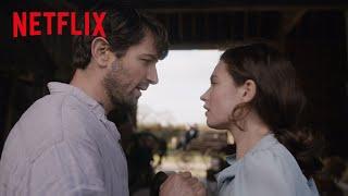 《納粹鐵蹄下的密函情書》 | 正式預告 [HD] | Netflix
