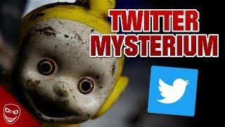 Gruseliges Twitter-Mysterium! Das Teletubbies-Updates Mysterium!