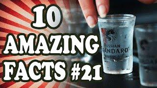 10 Amazing Facts #21