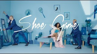 Lil Mama - Shoe Game (Official Video)