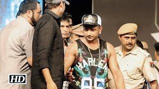 Truth Behind Honey Singh