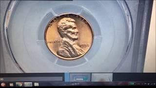 FINDING $700 PENNIES IN YOUR CHANGE OR COIN ROLL HUNTING