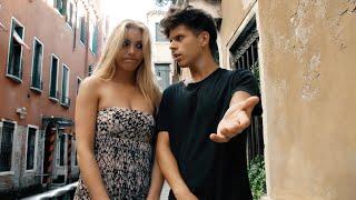 Honeymoon in Venice   Lele Pons & Rudy Mancuso
