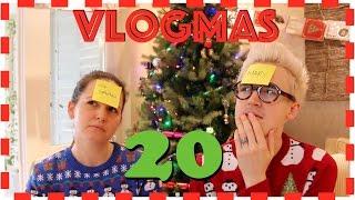 Vlogmas Day 20 - We (don