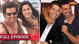 Hrithik- Katrina, Shraddha- Tiger In YRF's Next? | Akshay - Karan Make 'Kesari's Announcement