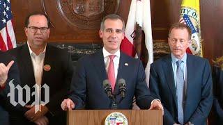 Los Angeles teachers, school system reach deal to end week-long strike
