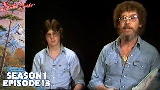 Bob Ross - Final Reflections (Season 1 Episode 13)