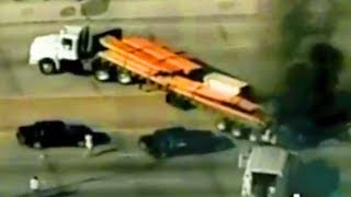 Top 15 Craziest Police Chases Caught on Tape