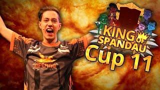 SPANDAU ERWACHT | King of Spandau | Cup 11